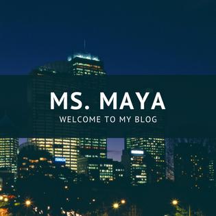 Maya Kent